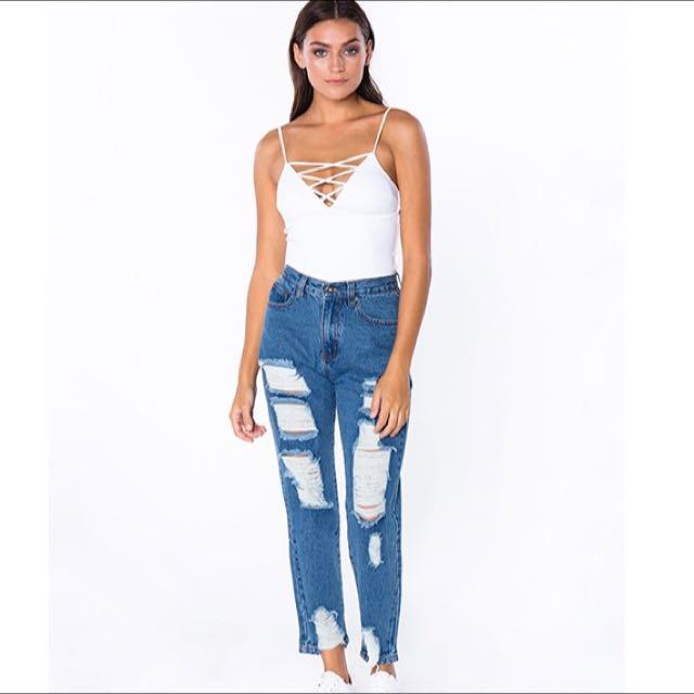 Ninie Jeans