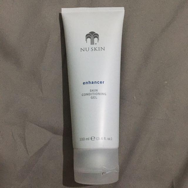 Nu Skin Enhancer