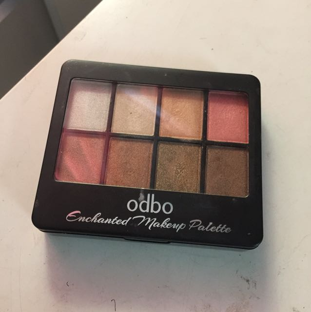Obdo make up palette