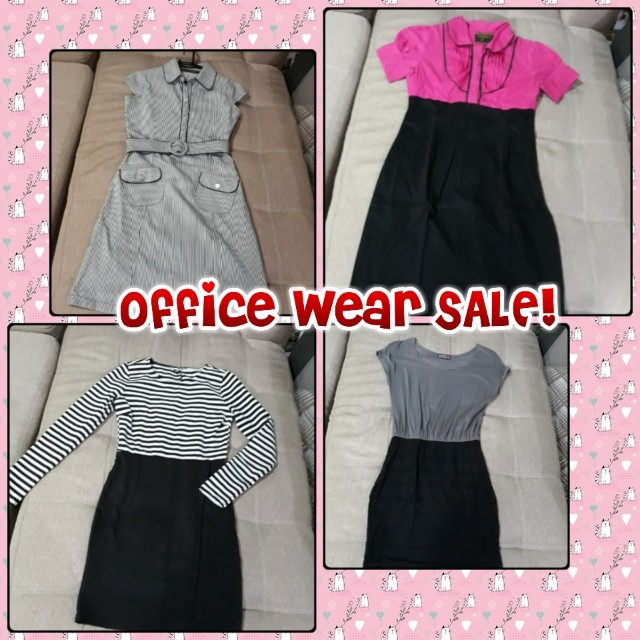 Office wear sale!!!