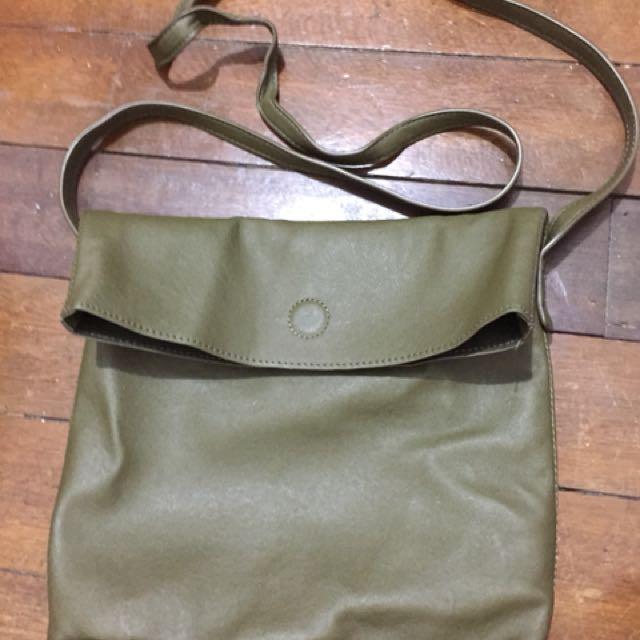 Old navy sling bag
