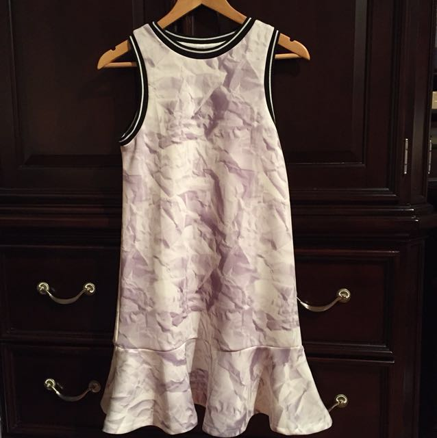 Perfect Stranger Dress
