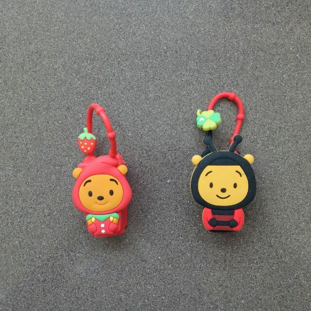 GIFT Pocketbac BBW Winnie The Pooh
