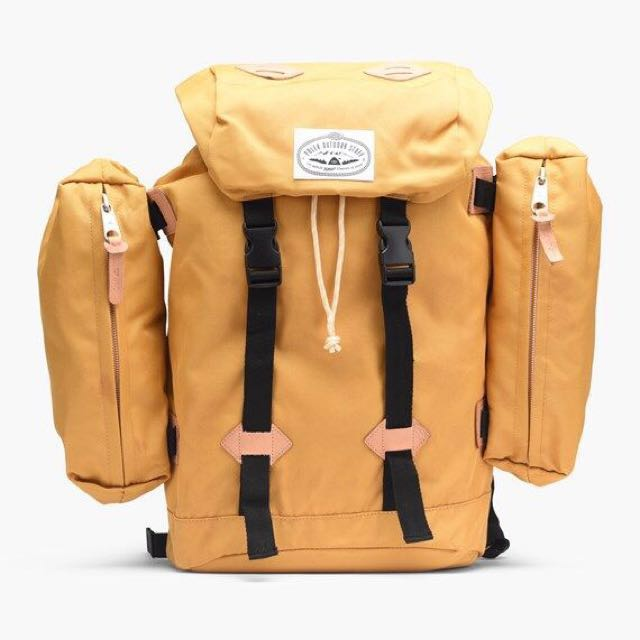 231d2ceac Poler Stuff Classic Rucksack, Men's Fashion, Bags & Wallets on Carousell