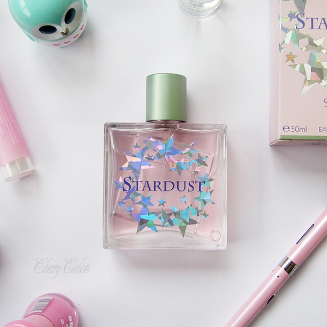 Rare! Parfum Oriflame Stardust EDT - Free Ongkir