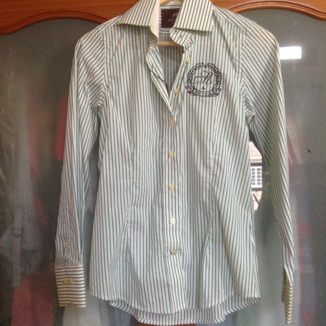 Sacoor Brothers Women Shirt