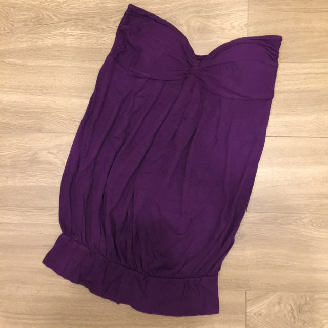 SALE!!! Forever21 tube top