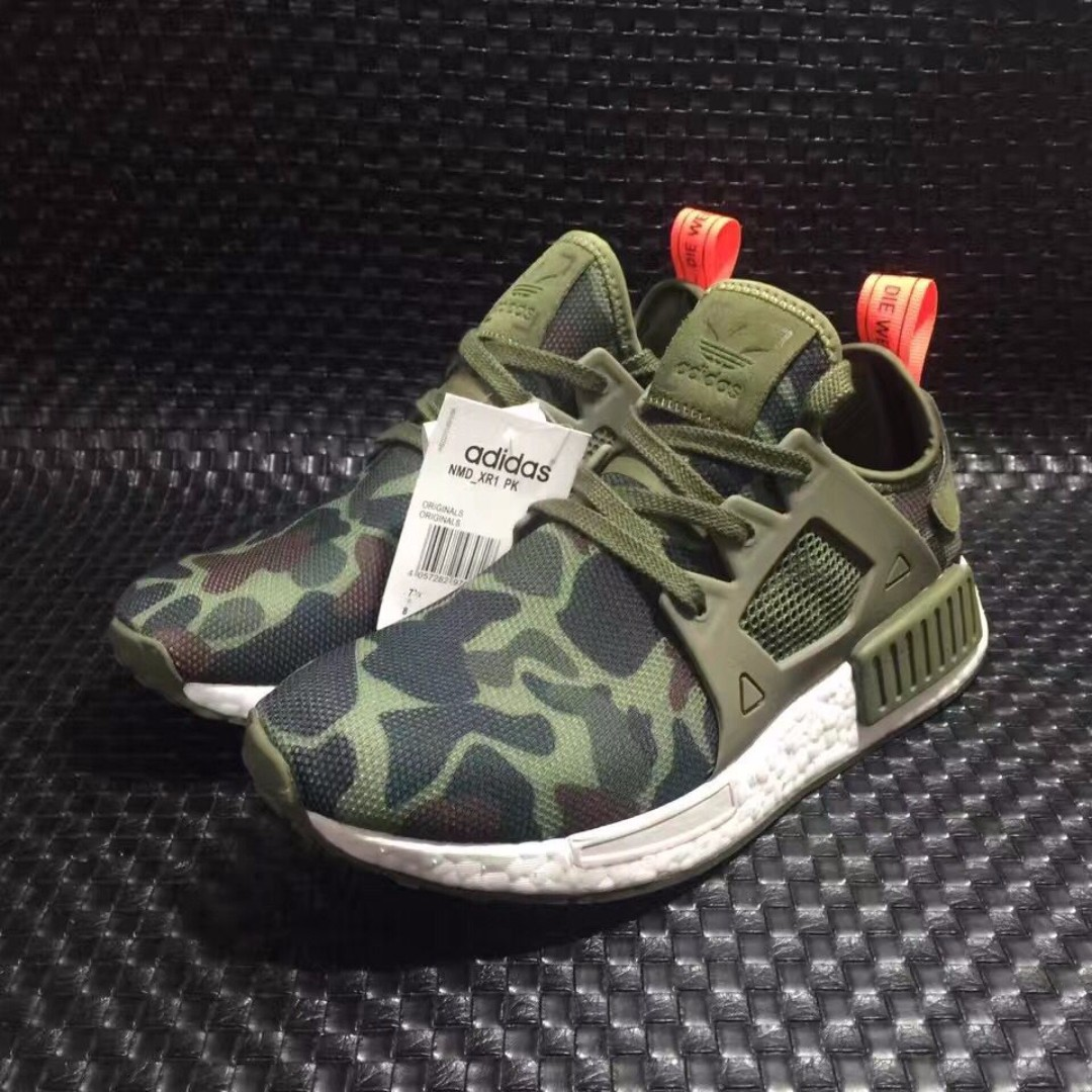 free shipping 6d542 9ef51 SALES! CHEAP! Reduced Price BNIB Authentic Adidas NMD XR1 OL