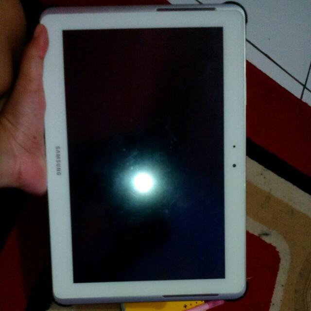 Samsung galaxy tab 2 10.1 inch