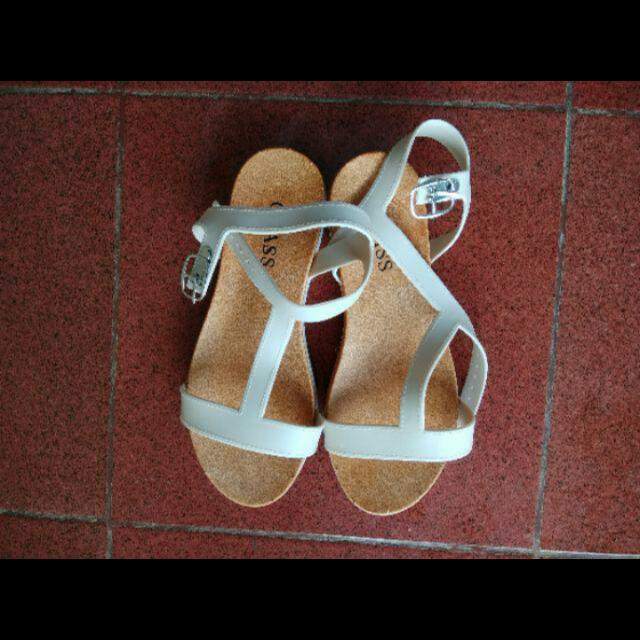 Sendal / Sandal Wanita Jelly Murah