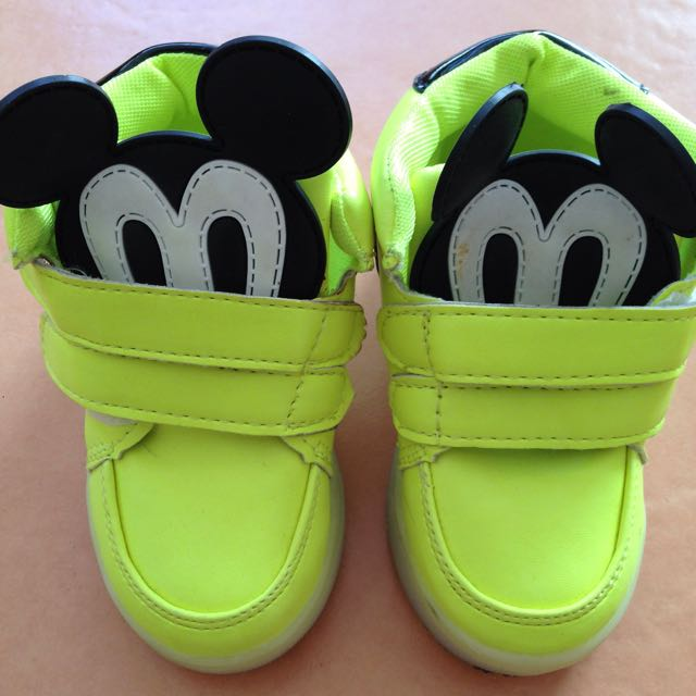 Sepatu Fashion Import Anak