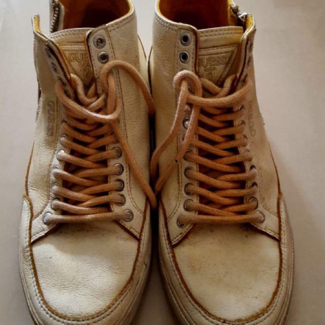 Sepatu Guess Original Size 41 5dd431664c