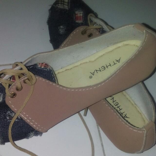 Sepatu uk. 37