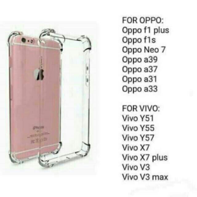 Shockproof case for oppo ,samsung, iphone, vivo