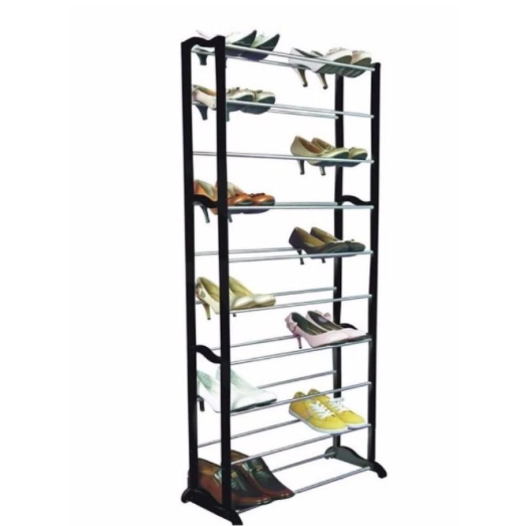 Shoe Rack/storage/shoes wardrobe