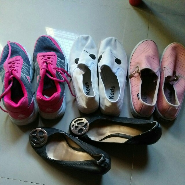 Shoes Assorted