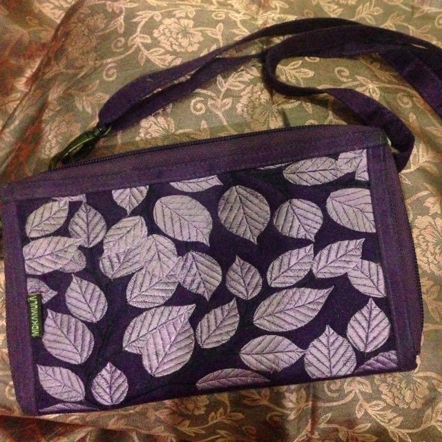 Sling bag Wanita Mokamula