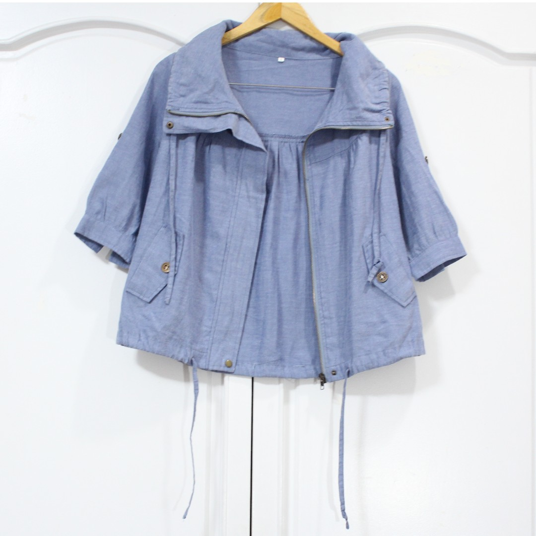 SALE! 😍 Soft Denim Jacket