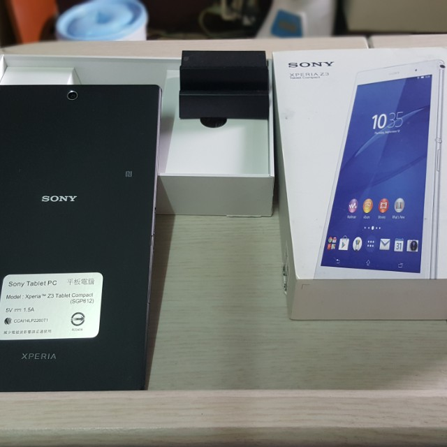 Sony Z3 Tablet Compact 32G