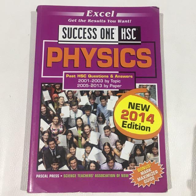 Success One Physics