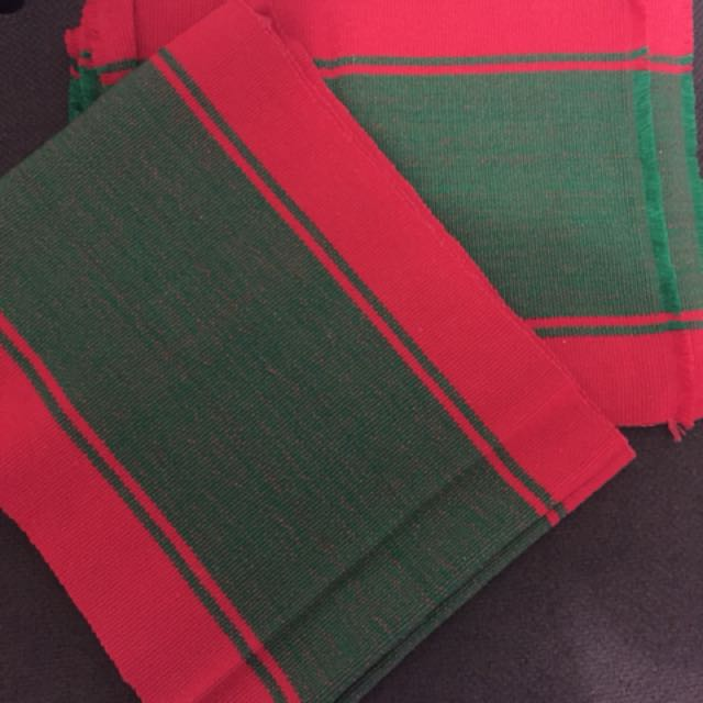 Table Runner & Placemat (set of 6)