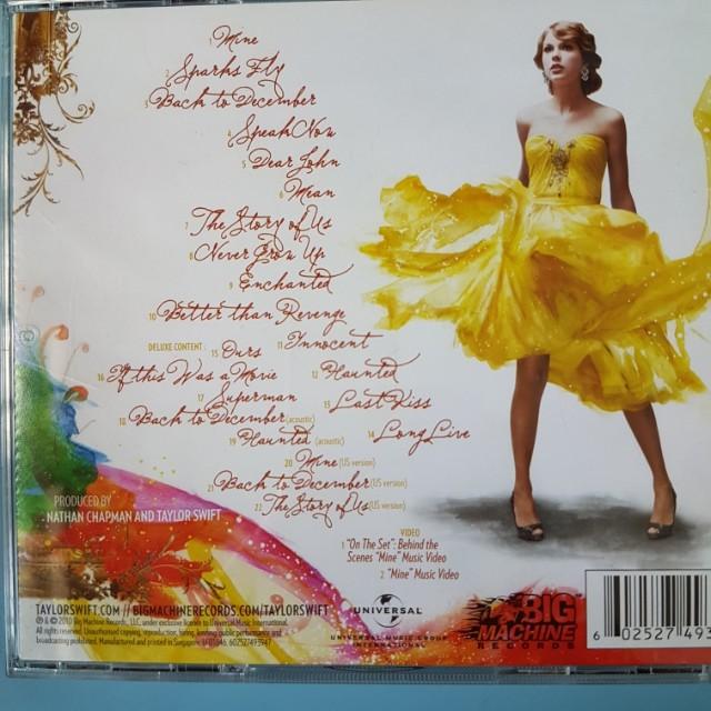[poll] Taylor's best back (tracklist) cover? - Base - ATRL