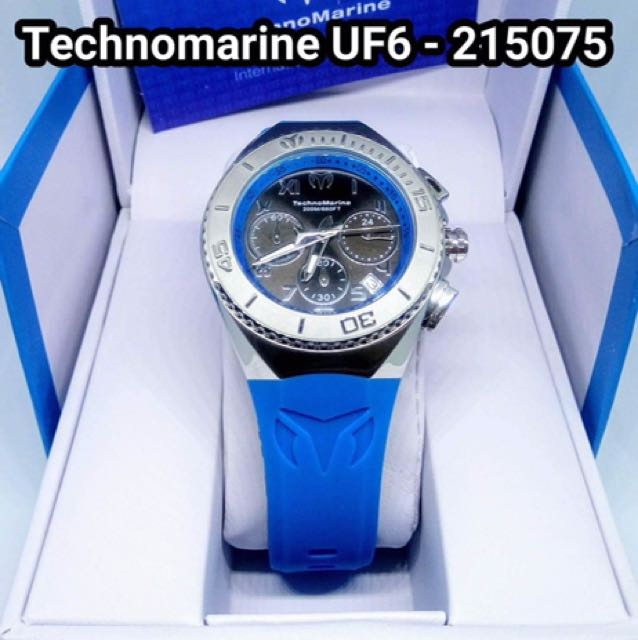 Technomarine UF6