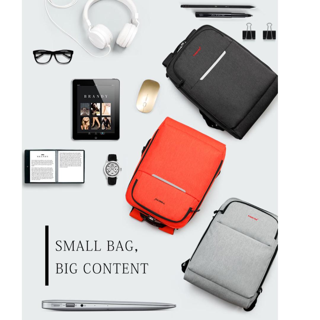 Tigernu T-B3305 Multi-function Laptop backpack