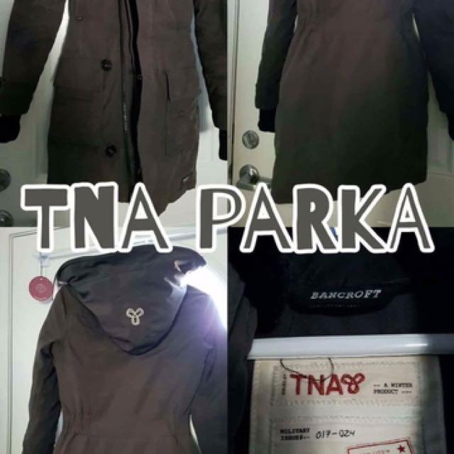 TNA Parka