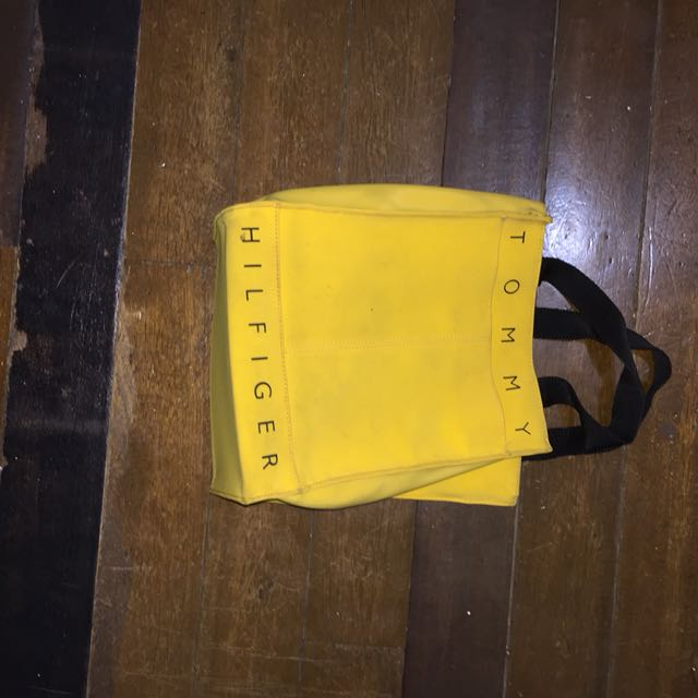 Tommy Hilfiger Lunchbag/tote bag