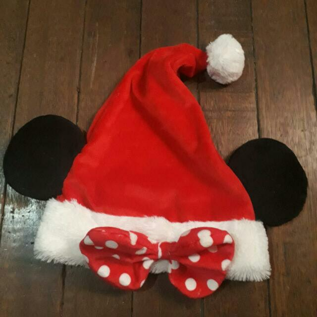 Toy Kingdom - Mickey mouse hat Unisex