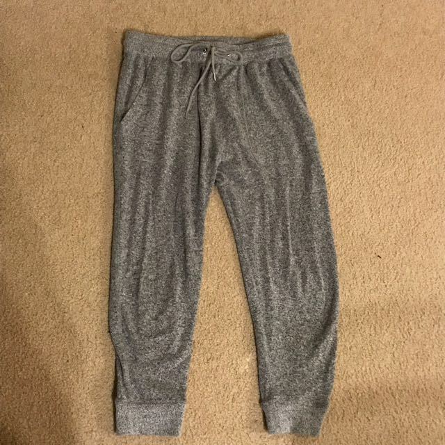 UO Out From Under Grey Sweatpants (M)