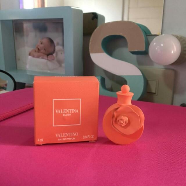 Valentina Blush Mini Perfume
