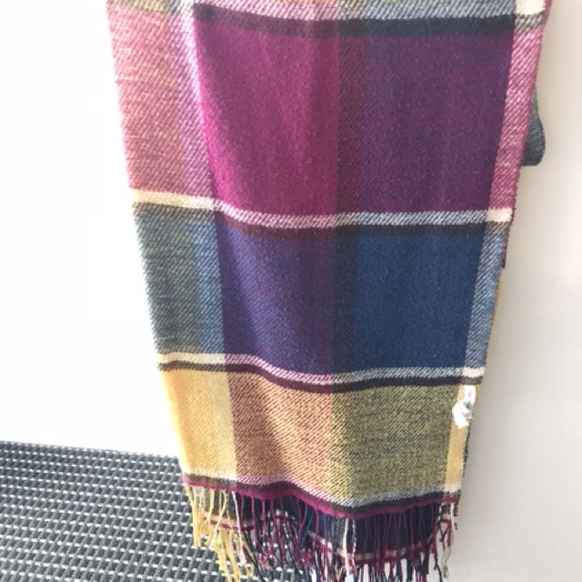 Valley Girl Scarf