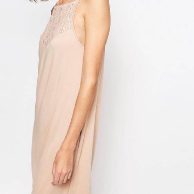 Vila dress size M