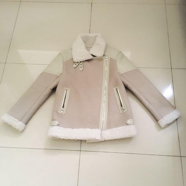 Winter coat / jaket musim dingin