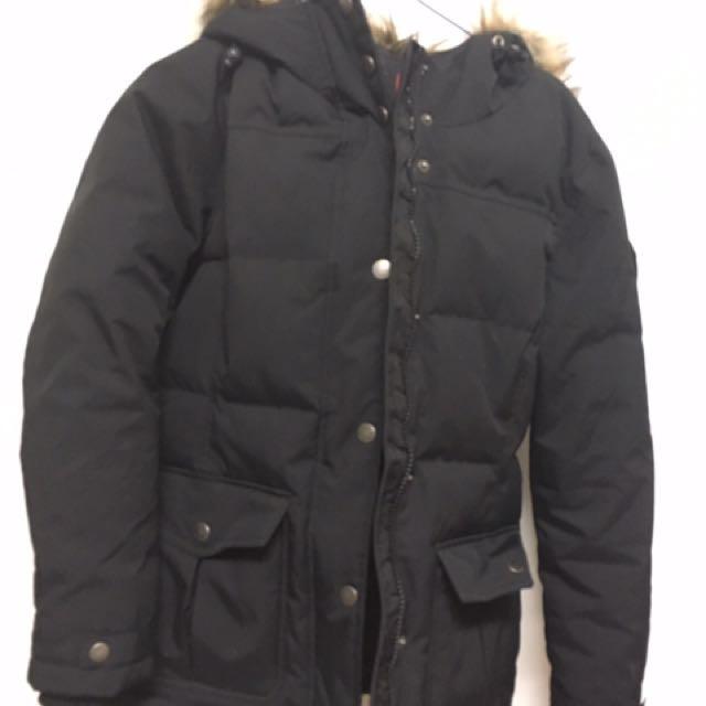 Winter Jacket brand new