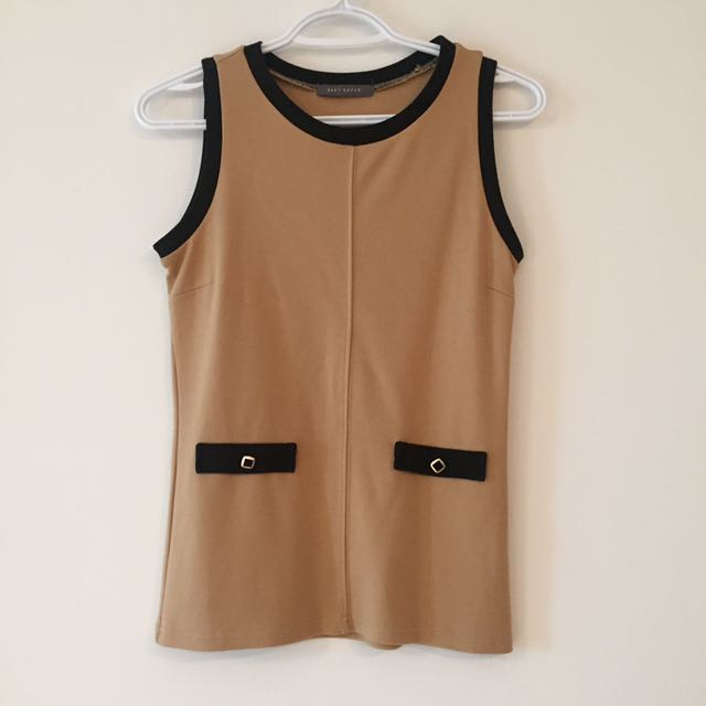 Work top - size S