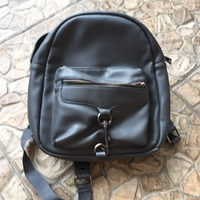 Zalora backpack