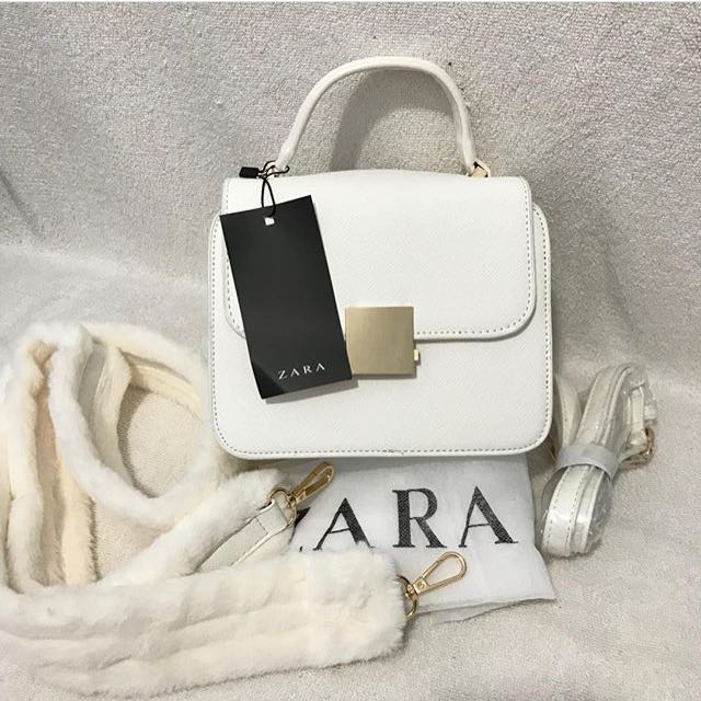 Zara Faux Original 100%