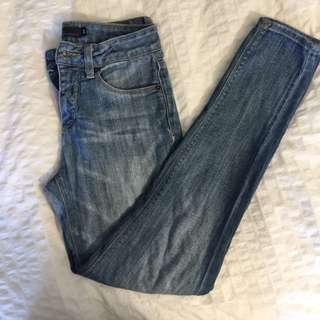 BDG Skinny Jeans, s26