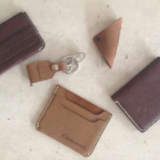 Custom Leather Goods