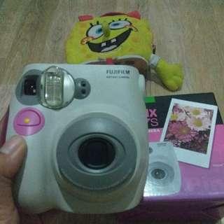 kamera instax 7s Fujifilm