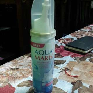 Baby Nasal Spray (Like Sterimar)