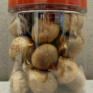 Homemade Black Garlic *250g* (Pre-orders available)