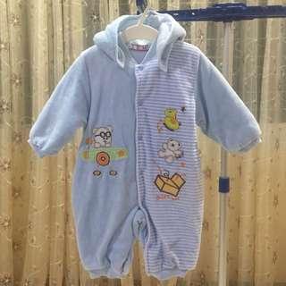 6個月嬰兒服飾~60公分