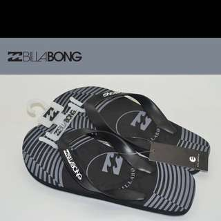 Instock Brand New Billabong Slippers ( Free Normal Postage )