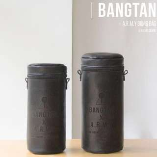 BTS Army Bomb Bag - Fanmade