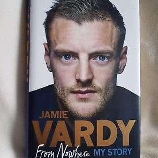 Jamie Vardy - From Nowhere