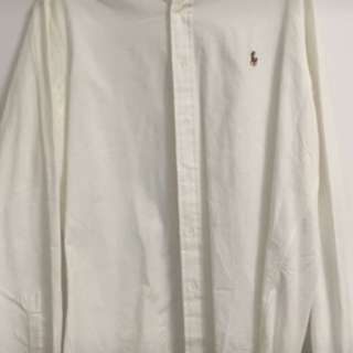 Polo by Ralph Lauren dress shirt